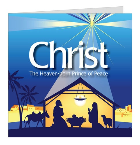 Christian Greeting Cards G