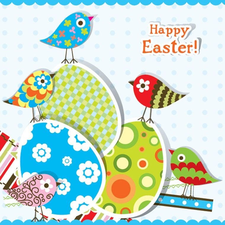 Easter Cards A