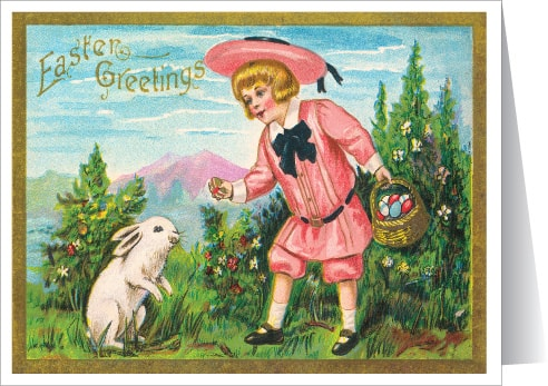 Easter Cards B