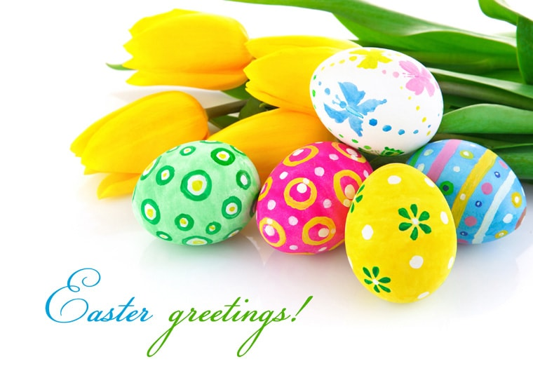 Easter Cards C
