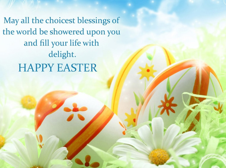 Easter eCards H