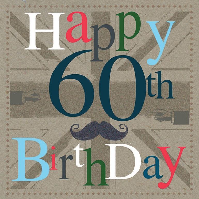 AMSBE Funny 60 Birthday Card Cards60th Birthday Card Cards – Funny 60th Birthday Cards