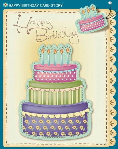 Greeting Cards For Birthday F