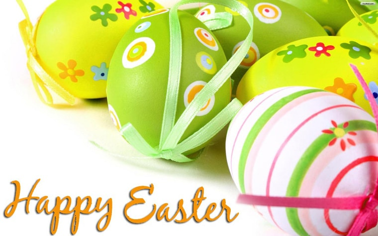 Easter Greeting Cards E
