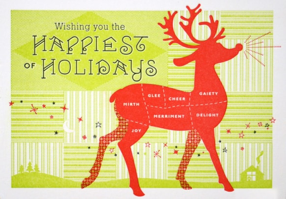 Holiday Cards A