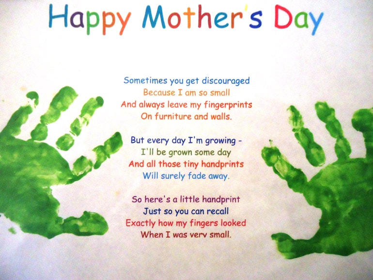 Mother's Day e Cards E