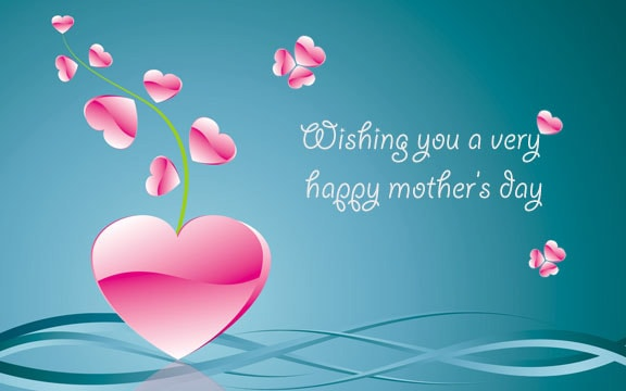 Online Mother's Day Cards J