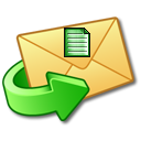 Auto Mail Sender™ File Edition Logo